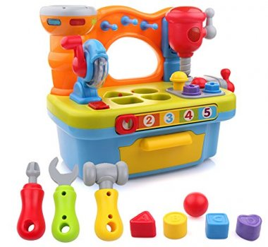 Liberty Imports Little Engineer Learning Tool