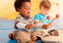 The Best Musical Instruments for Kids in 2018