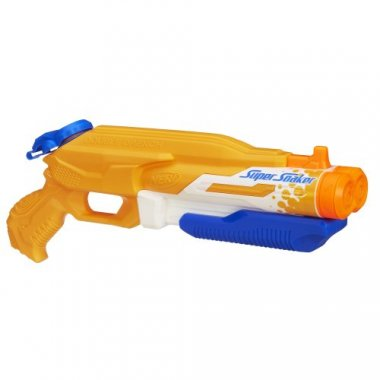 Nerf Double Drench Blaster