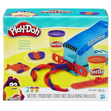 Play-Doh Basic Fun Factory Shape Making Machine