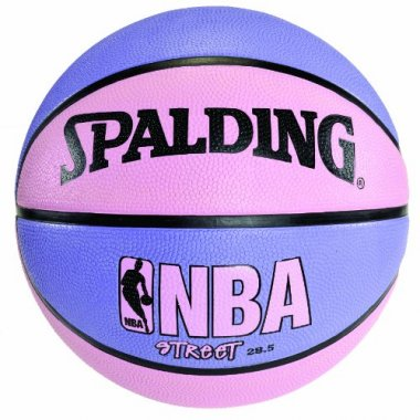 Spalding NBA Street Ball- Intermediate Size 6 (28.5