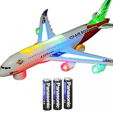 Airplane Airbus Toy