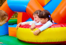 Inflatable bounce houses can provide children with hours of physical activity and fun. Our list of the top 10 includes a number of different sizes and styles. Check them out if you are in the market!