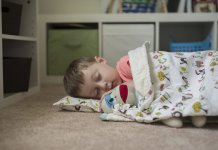 Whether it is for overnight at the grandparents' house or nap time at preschool, our list of the top 10 nap mats has you covered.