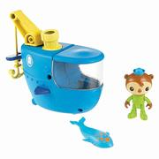 Fisher-Price Octonauts & Shellington