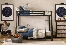 Here you can find the best bedroom sets for teens.