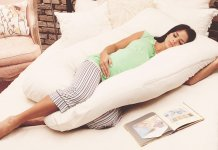 Here is our guide of the Best Maternity and Pregnancy Pillows.