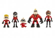Check out our list of the best incredibles toys available now.