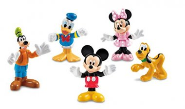 Fisher-Price Disney Mickey Mouse Clubhouse