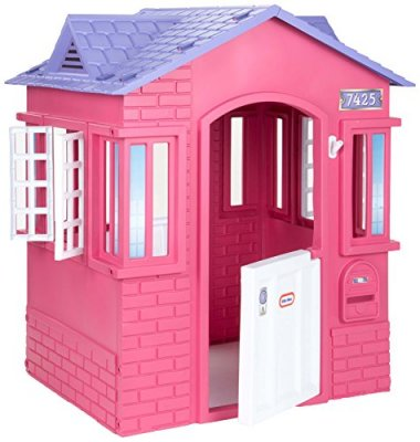 Little Tikes Princess Cape Cottage