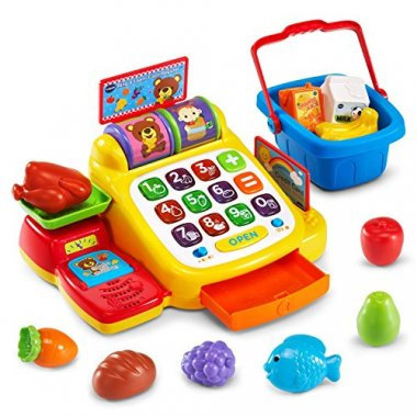 VTech Ring and Learn