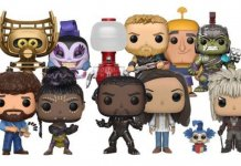 Here you can find the best funko pop figures on the market.