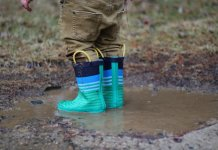 Keep your toddlers feet dry in a pair of colorful rain boots from our list of the top 15 options in today's market.