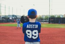 Check out the Best Kids' Baseball Gloves.