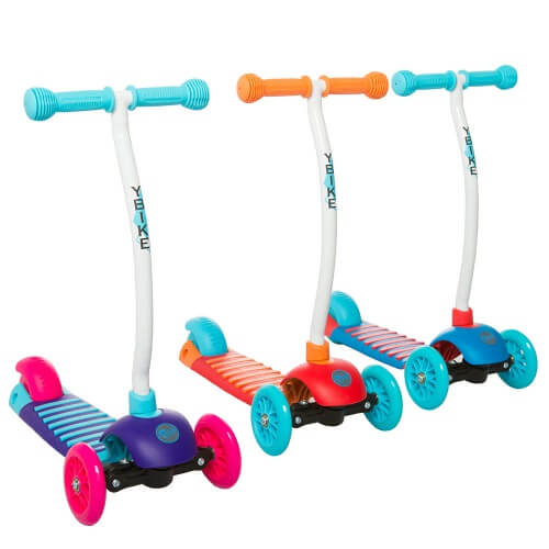 Best Scooters For Toddlers Reviewed In 2018 Borncute Com
