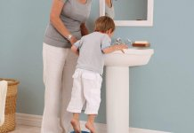 Our list of the best toddler step stools.