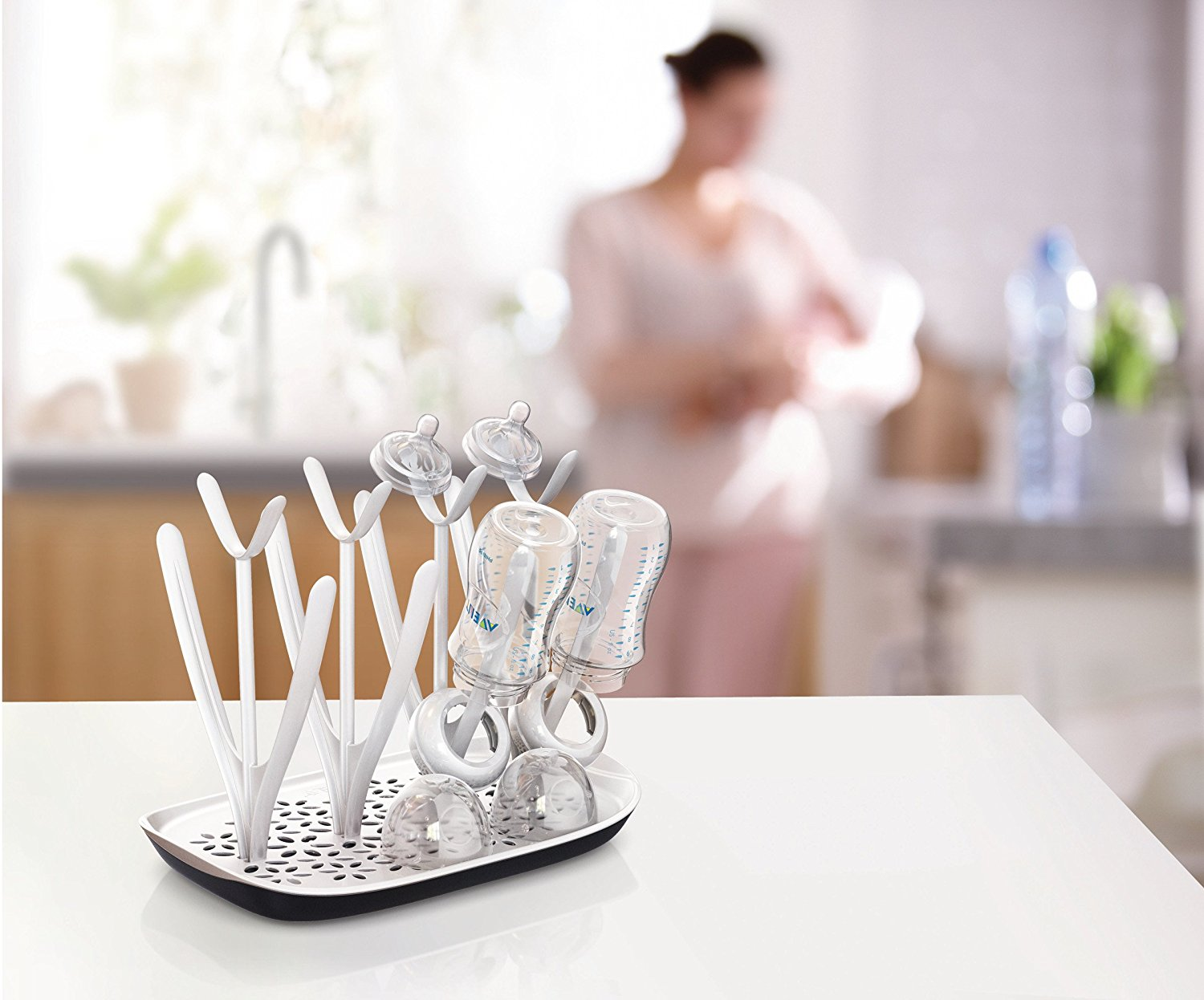 Best Baby Bottle Drying Racks Reviewed in 2019 | Borncute.com