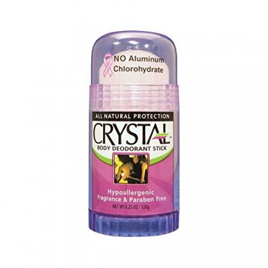 Crystal Mineral Stick, Unscented