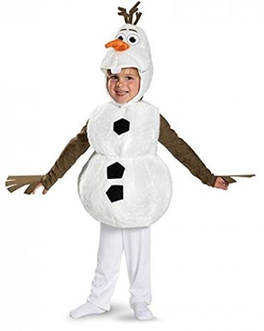 Disguise Baby's Disney Frozen Olaf Costume