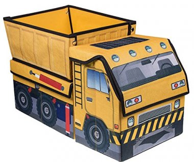 Kid's Construction Dump Truck Collapsible