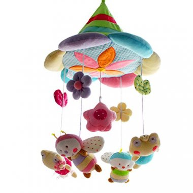 Best Baby Mobiles Reviewed Rated In 2018 Borncute