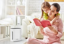 Here are the best air purifiers.