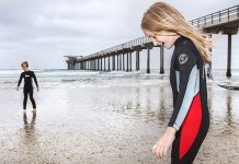 Check out the Best Kids Wetsuits.