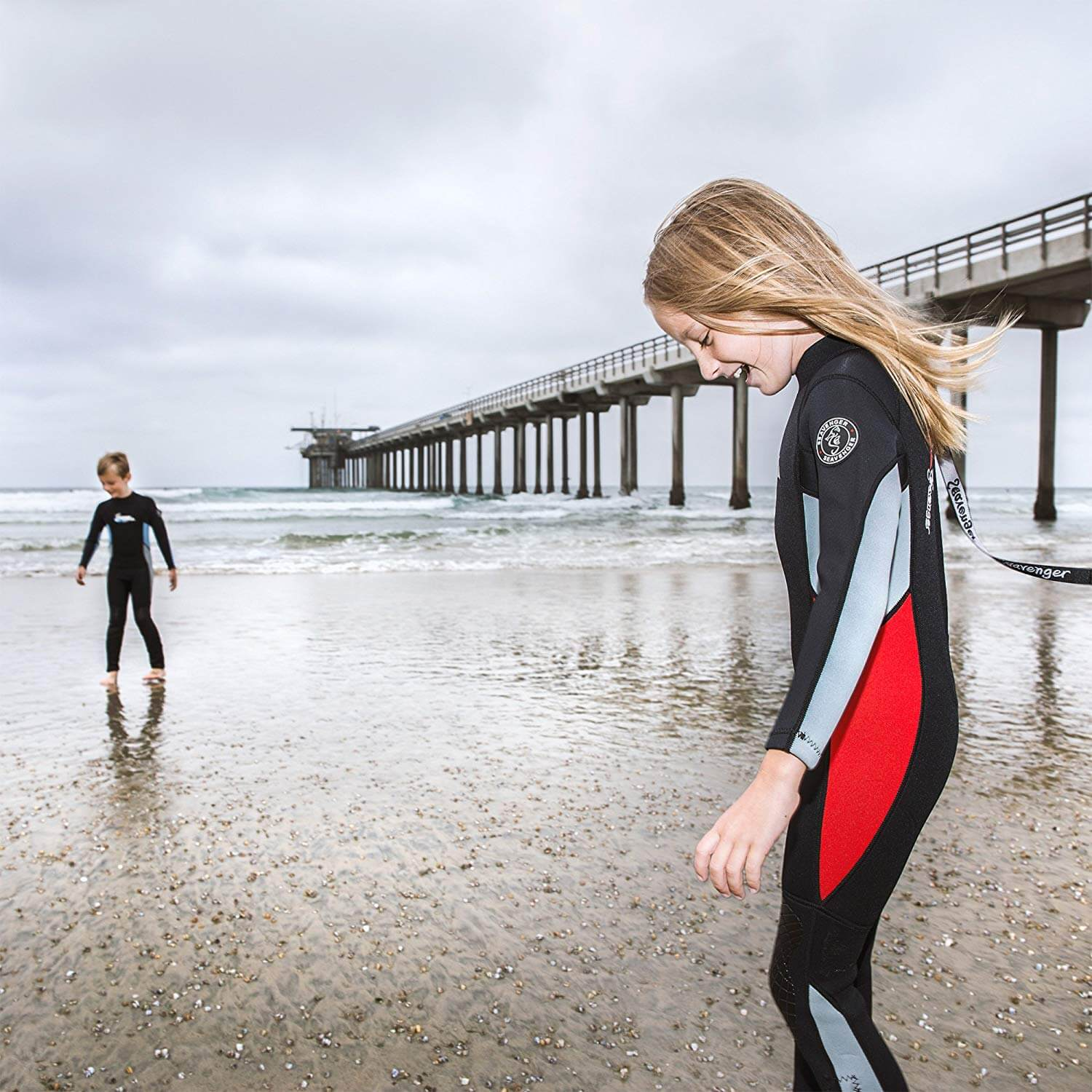 3f7528e20d15 Best Kids Wetsuits Reviewed & Rated in 2019 | Borncute.com