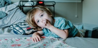 Advice on what to do about bedwetting in children.