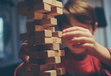 Check out the Best Family Board Games.