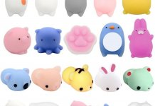 Check out the best squishies available now.