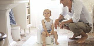 Is the BabyBjorn Potty Chair the most comfortable in its category?