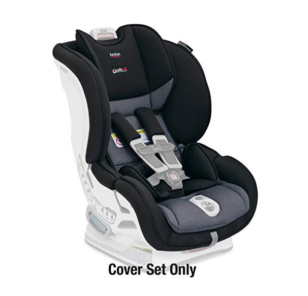 Britax Car Seat Cover Set Marathon ClickTight Verve
