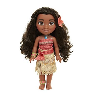 Moana Adventure Doll 14″
