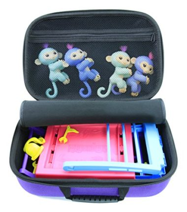 KIDCASE Travel Carry Case