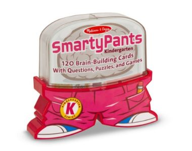 Smarty Pants Trivia Game