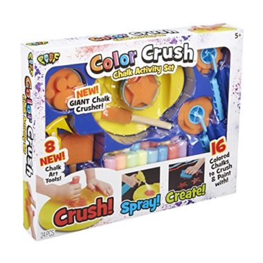 POOF Color Crush Multicolor