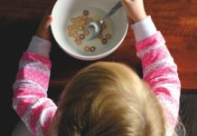 Our guide of the best baby bowls.
