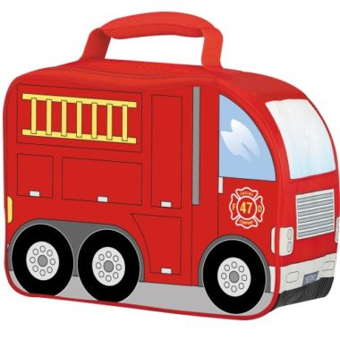 Thermos Soft Firetruck