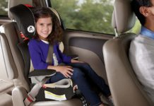 Our detailed review of the Graco Affix Highback Car Seat