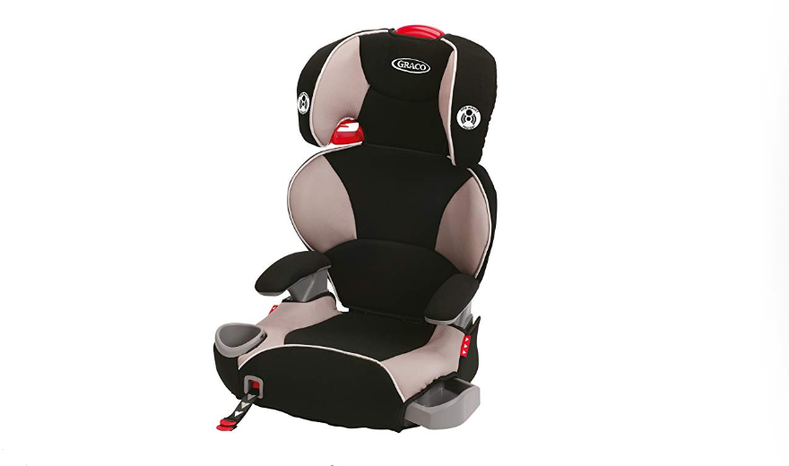 Graco Affix High Back Car Seat