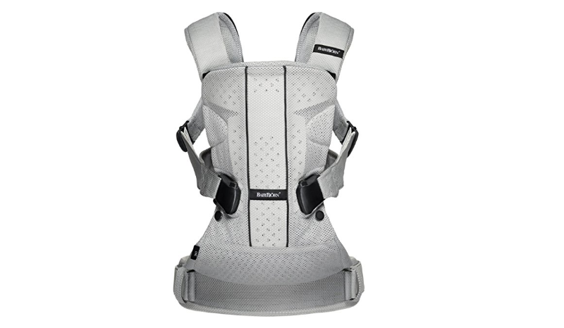 BabyBjorn Air One Up Front