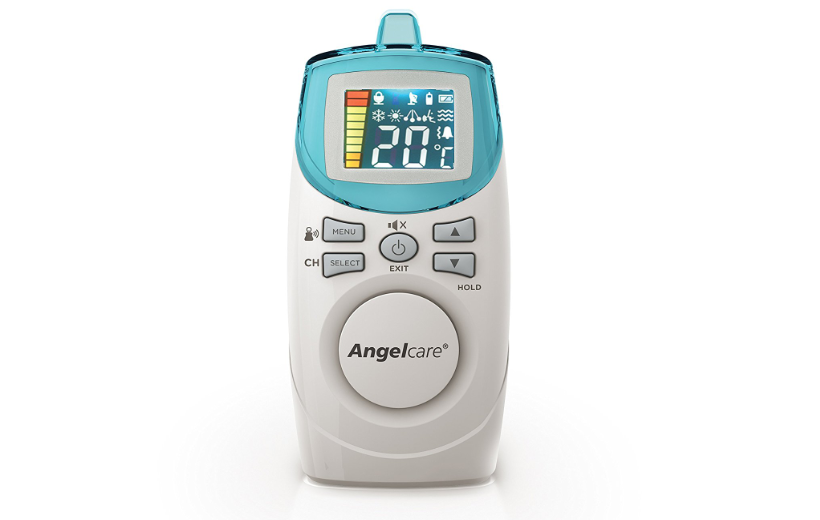 Angelcare Baby Sound Monitor Parent Unit