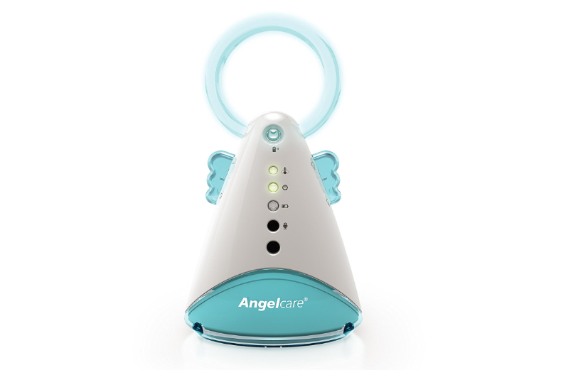 Angelcare Baby Sound Monitor Nursery Unit