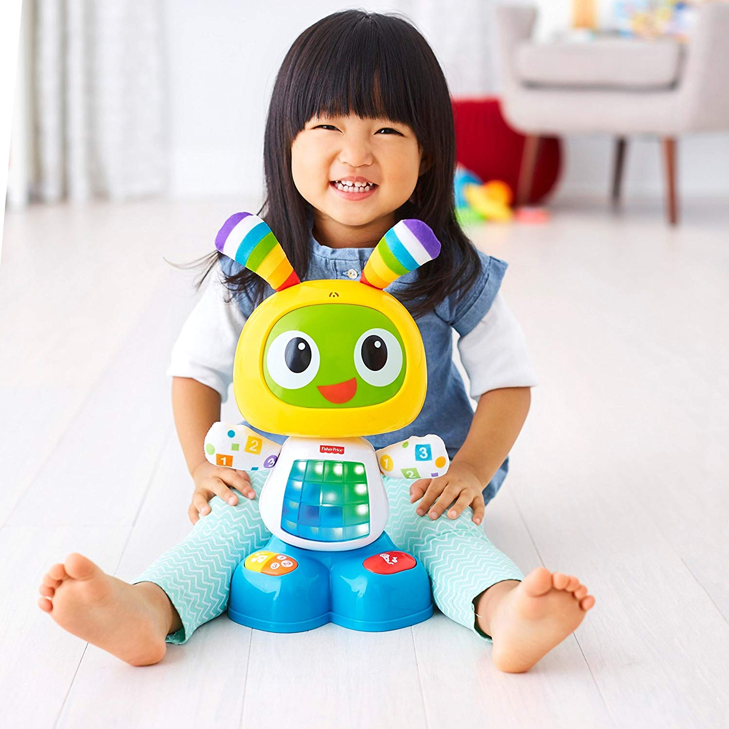 Welp Fisher Price Beatbo Review: The Future of Baby Toys JZ-64