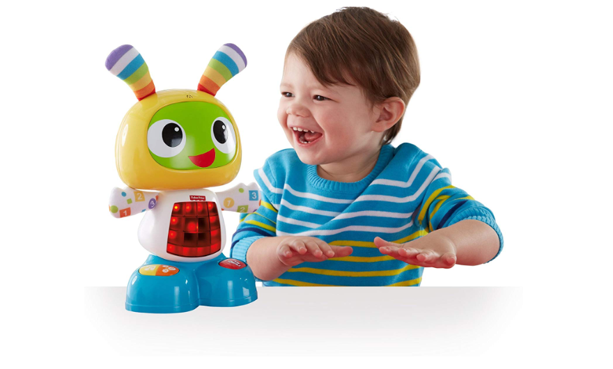 Fisher Price BeatBo play