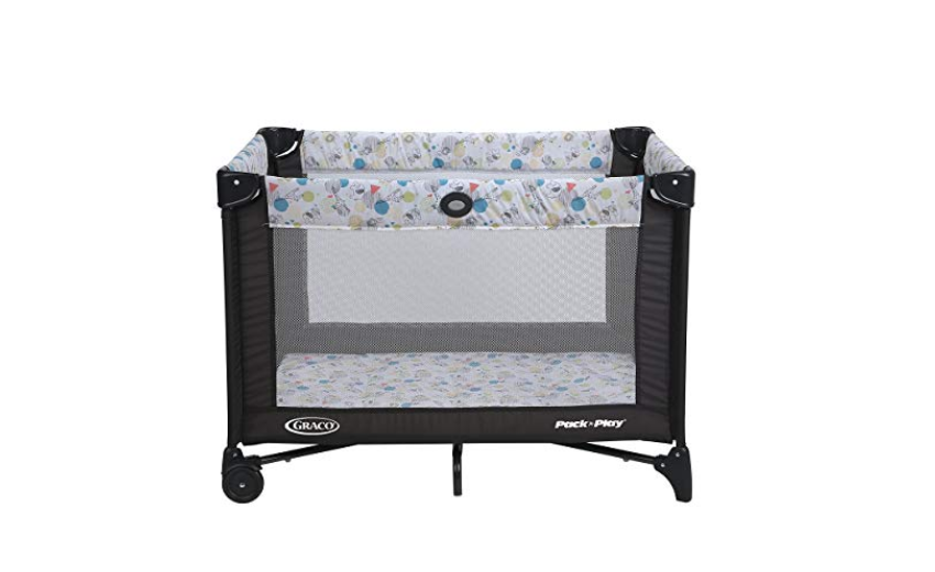Graco Pack 'n Play Playard front