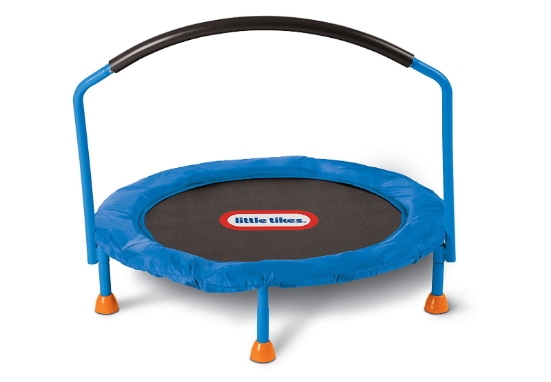 Little Tikes Trampoline 3-feet