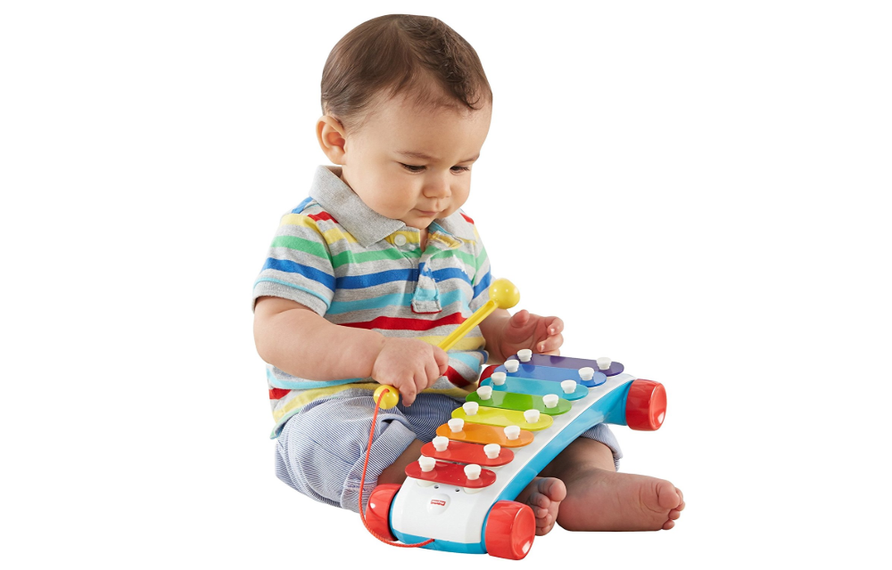Fisher-Price Classic Xylophone baby