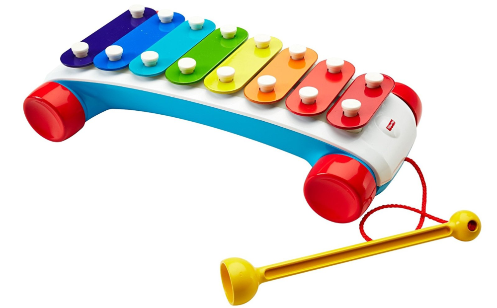 Fisher-Price Classic XylophoneFisher-Price Classic XylophoneFisher-Price Classic XylophoneFisher-Price Classic Xylophone